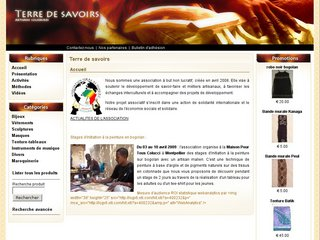 http://www.terre-de-savoirs.org/