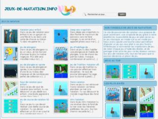 http://jeux-de-natation.info/