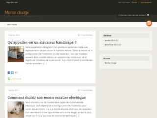 http://montecharge.unblog.fr/
