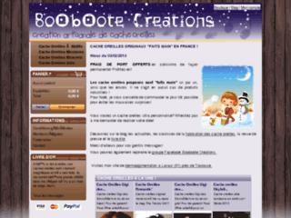 http://www.booboote-creations.com/