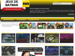 http://www.jeuxdebatman.info/