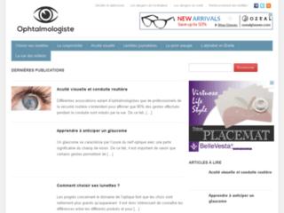 http://www.ophtalmologiste.info/
