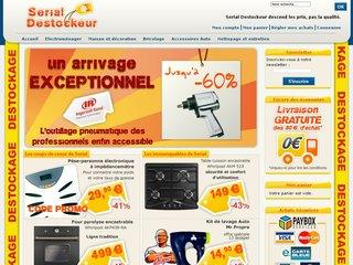 http://www.serial-destockeur.com/