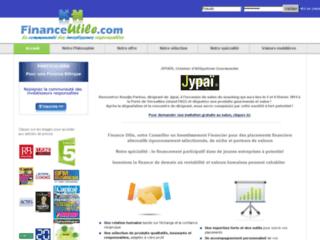 http://www.financeutile.com/