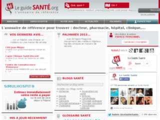 https://www.le-guide-sante.org/