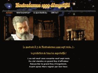 http://www.nostradamus-1999.com/