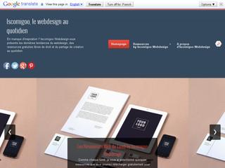 http://iscomigoo-webdesign.blogspot.fr/