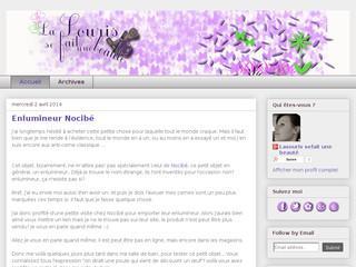 http://lasourissefaitunebeaute.blogspot.fr/
