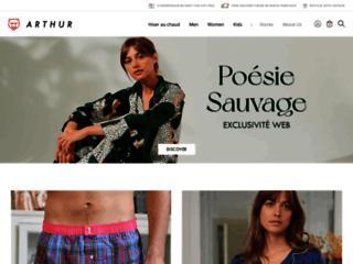 https://www.boutique-arthur.com/