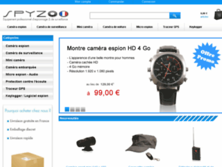 http://www.spyzoo.fr/