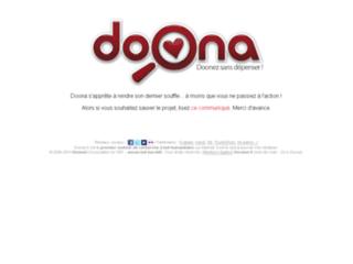 http://www.doona.fr/