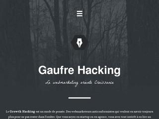 http://www.gaufre-hacking.com/