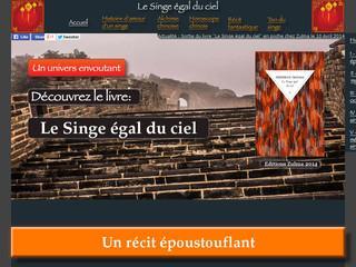 http://www.le-singe-egal-du-ciel.net/