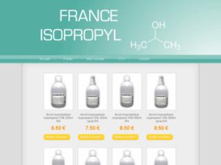 https://france-isopropyl.fr/
