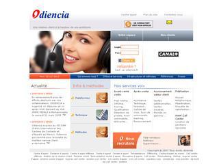 http://www.odiencia.com/