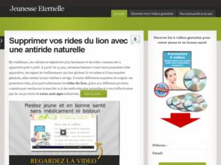 http://www.jeunesse-eternelle.net/