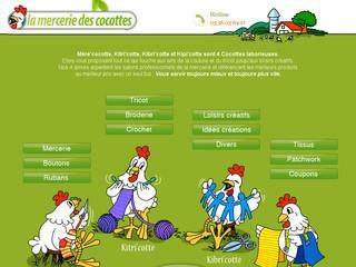 http://www.lamerceriedescocottes.fr/