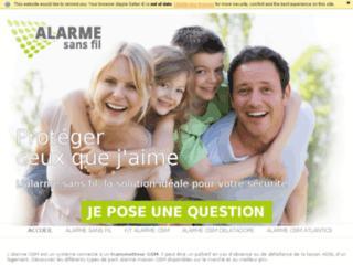 http://www.alarmes-gsm.fr/