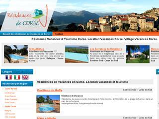 http://residences-de-corse.com/