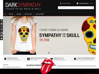 http://www.darksympathy.com/