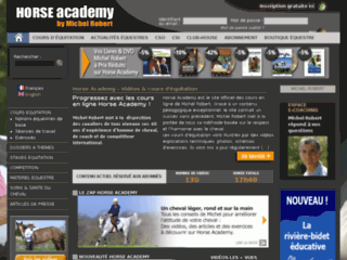 http://www.horse-academy.fr/