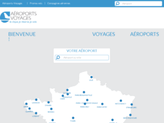 http://www.aeroports-voyages.fr/