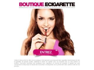 http://www.boutique-ecigarette.com/