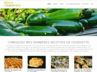 http://www.recettecourgette.fr/