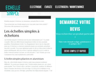 http://www.echelle-simple.fr/
