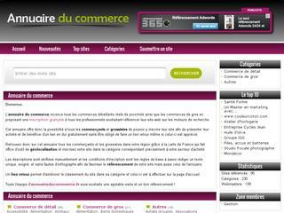 http://annuaireducommerce.fr/