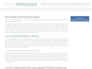 http://www.echelle-telescopik.fr/