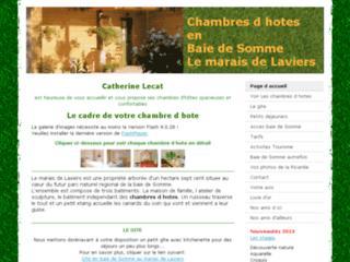 http://www.chambre-d-hote-baie-de-somme.com/