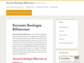 http://serrurierboulognebillancourt.com/