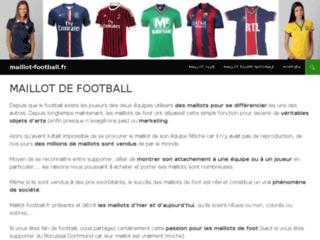 http://maillot-football.fr/