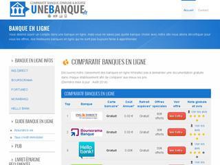 http://www.unebanque.fr/