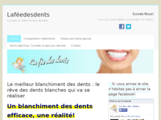 http://lafeedesdents.fr/