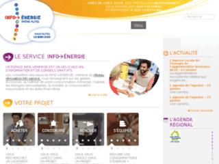 http://www.infoenergie-rhonealpes.fr/