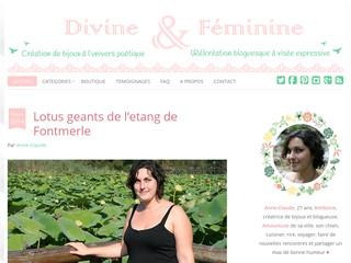 http://divine-et-feminine.com/