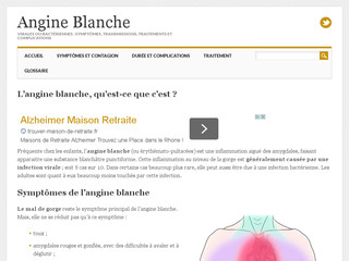 http://www.angine-blanche.com/
