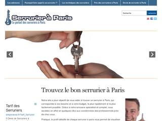 http://www.serrurier-a-paris.info/