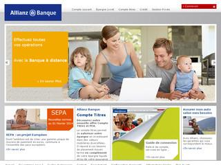 http://www.allianzbanque.fr/