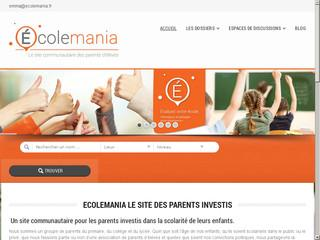 http://www.ecolemania.fr/