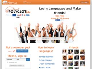 http://polyglotclub.com/