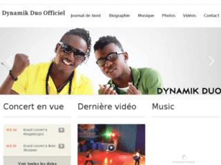 http://www.dynamikduoofficiel.com/