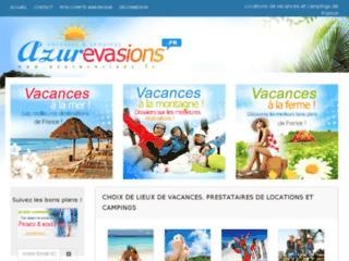 http://www.azurevasions.fr/