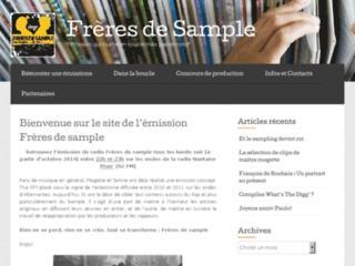 http://freresdesample.com/