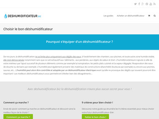 http://deshumidificateur.biz/