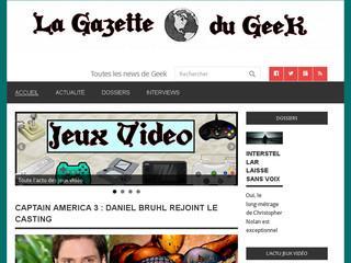 http://gazette-du-geek.fr/