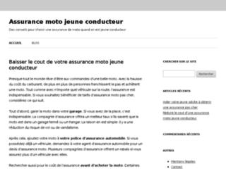 http://www.assurancemotojeuneconducteur.com/