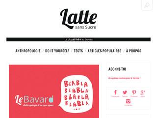 http://lattesanssucre.com/
